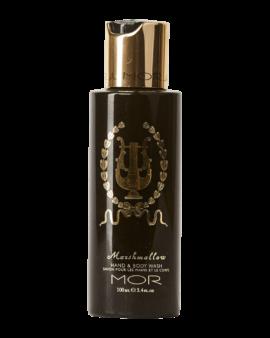 MOR – Marshmallow Αφρόλουτρο σώματος 100ml
