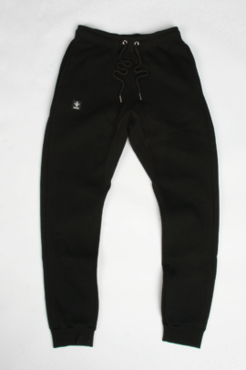 MAGICBEE CLASSIC PANTS BLACK